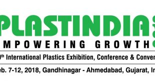 PlastIndia 2018 Exhibition Gandhinagar Gujarat INDIA