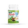 Flaxseed(alsi) oil,100ml Ayush Kwath Tablet 100x100