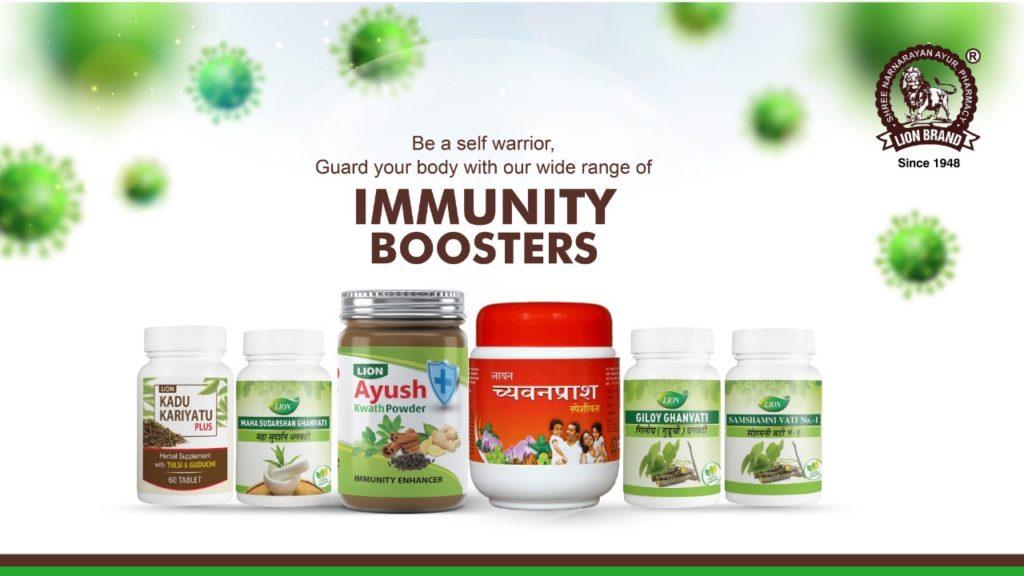 ayurvedic medicine store Home best ayurvedic immunity boosters corona covid gujarat india 1024x576